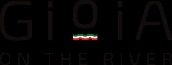 Gioia On The River Logo